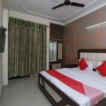 Airport Hotel Mayank Residency