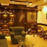 Hotel Sri Nanak - Lounge