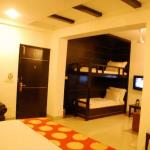Hotel Sri Nanak - Triple Room