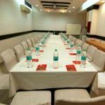 Hotel Sri Nanak - Meeting Room