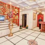 Hotel Classic - Reception