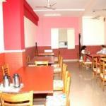 Hotel SPB 87 Restaurant