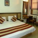 Deluxe Room Hotel SPB Delhi