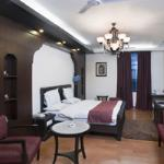 Deluxe Suite (rajasthani Suite