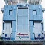 Hotel Rockland C R Park