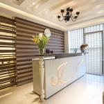Jasmine Boutique Hotel
