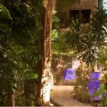 Hotel Aqualuna, Плая-дель-Кармен