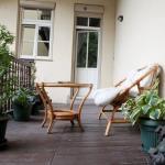 The Secret Garden Hostel, Cracovie