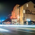Hotel Galicja, Wieliczka