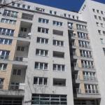 Babka Tower Suites, Varsovia