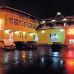Motel Casa de Piatra, Suceava