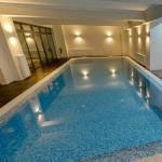 Hotel Rizzo - Indoor Pool