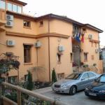 Hotel Voila, Constanza