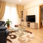 Alia Accommodation Bucharest