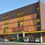 Hotel Phoenicia Comfort