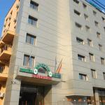 Hotel Sir Colentina Bucharest
