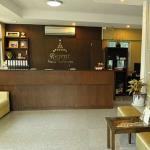 Regent Suvarnabhumi Hotel, Bangkok