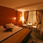 Armagrandi Spina Hotel, Стамбул
