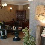 Megara Palace Hotel Istanbul