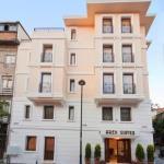 Aren Suites - Istanbul