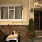 Aquarium Hotel Istanbul, Стамбул