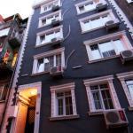 Nicoleport Aparthotel Istanbul