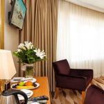 Aprilis Hotel Istanbul
