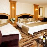 Aprilis Hotel, Istanbul