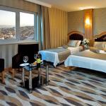 Aprilis Hotel, Стамбул