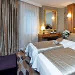Aprilis Hotel, Estambul