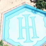 Pool Impala Hotel Arusha