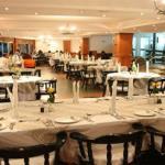 Restaurant Impala Hotel Arusha