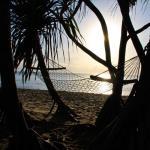Saadani Beach