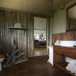 Siri Suite Bathroom