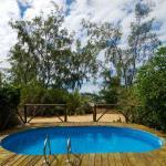 Siri Suite Private Pool