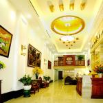 Golden Rice Boutique Hotel, Ханой