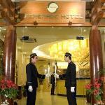 Serenade Hotel, Ханой