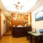 Hanoi Lucky Hotel, Ханой