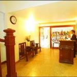 Hanoi Lucky II Hotel, Ханой
