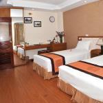 Hanoi Golden River Hotel, Hanoi
