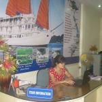 Hanoi Alibaba Hotel, Ханой