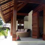 Sarangkita Luxury Ocean Front Resort, Port Vila
