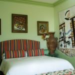 3. Moroccan Room