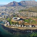 Colona Castle, Città del Capo
