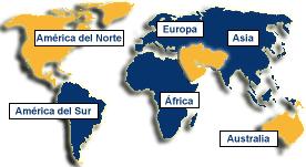 Encuentra hoteles en el mapa